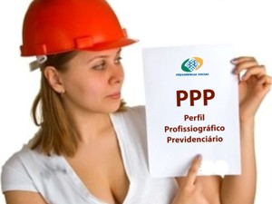 PPP | Perfil Profissiográfico Previdenciário - in. 20 - Doctor's SST